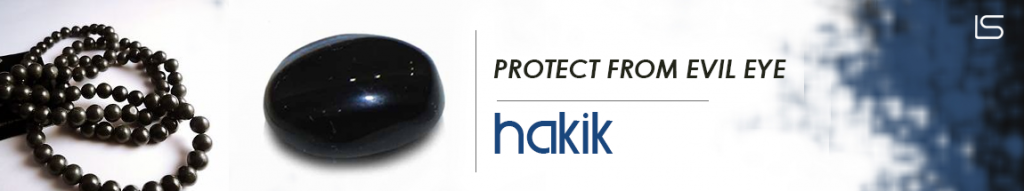 hakik stone the protect from evil eye