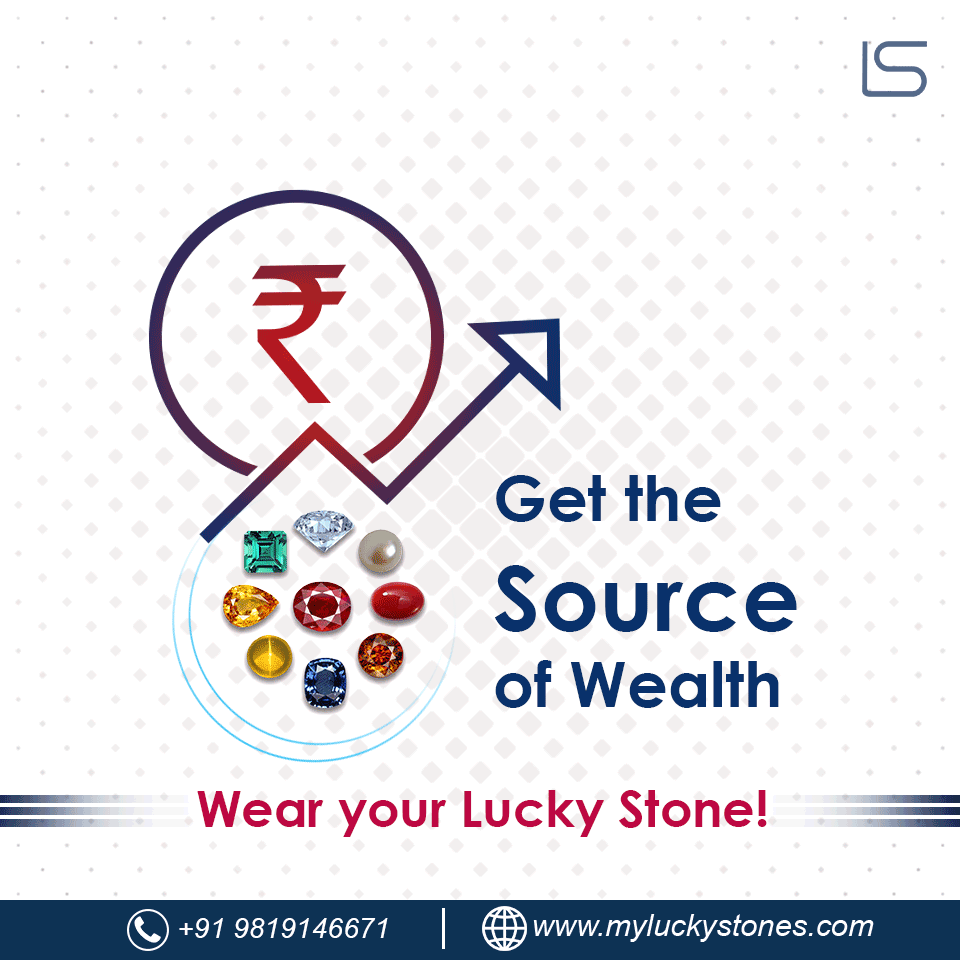 Indian Vedic astrology the source of wealth
