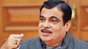 Nitin Gadkari, Minister for Road Transport and Highways - Wears a Gunmetal/Agate in the ring finger Vedic astrology